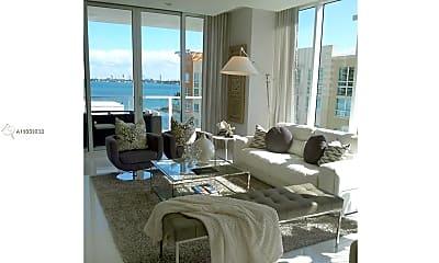 Bedroom, 2020 N Bayshore Dr 610, 0