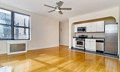 Living Room, 31 Ocean Pkwy 3J, 0