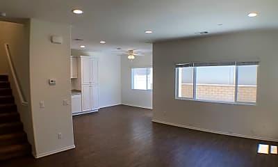 Living Room, 243 Dun Blazer Way, 1