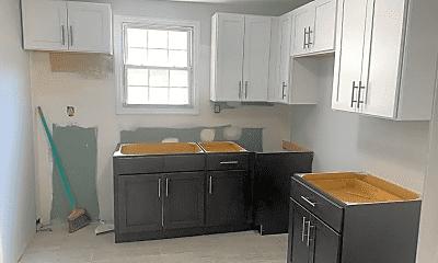Kitchen, 244 Leslie St, 0