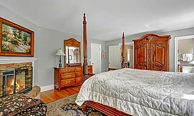 Bedroom, 1500 Burnt Mills Rd, 2