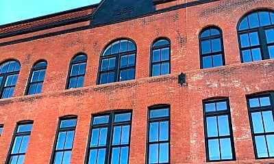 Building, Bolts & Nuts Lofts, 2