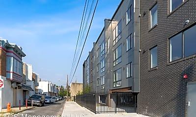 Building, 2636 Belgrade St, 2