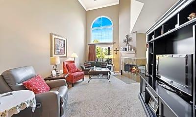 Living Room, 1444 Aberdeen Ct, 0