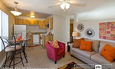 Living Room, 1465 Alvarado Dr, 0