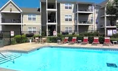 Cambury Hills Apartments, 2