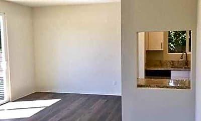 Living Room, Burnet Ave, 1