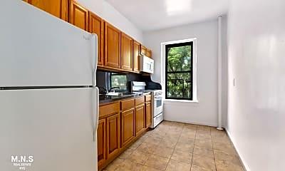 Kitchen, 2 Seaman Ave 2-C, 0