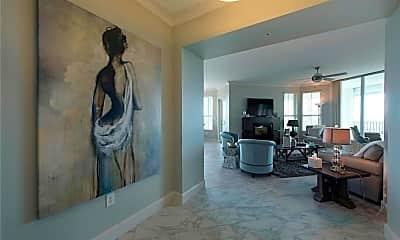 Living Room, 300 Dunes Blvd 1001, 1