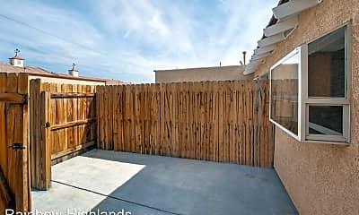 Patio / Deck, 1201 N Rainbow Blvd, 0