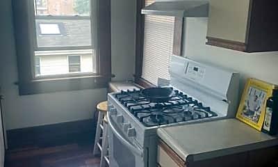 Kitchen, 501 Broadway 2, 0