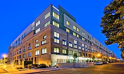 Building, 88 Bush St 3212, 1