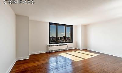 Living Room, 3333 Broadway B-2A, 1