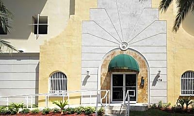 Building, Porta di Oro, 2