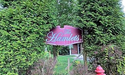 The Hamlets, 1