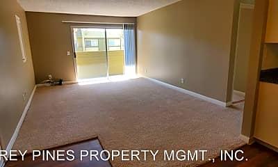 Living Room, 1435 Elder Ave, 2