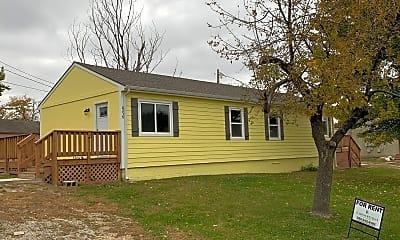 Building, 8230 Oak Dr, 0