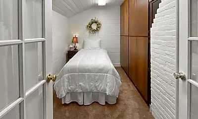 Bedroom, 375 E California St, 1