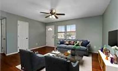 Living Room, 216 SE Wingate St, 0