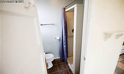 Bathroom, 318 E Yampa St 2, 2