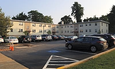 Edgehill Apartments, 2