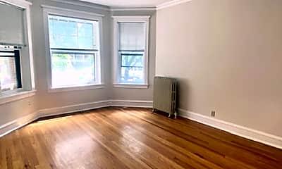 Living Room, 1418 West Olive Street 1, 1