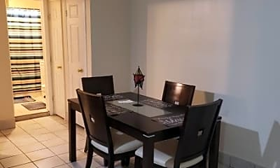 Dining Room, 213 S Second St 1, 1