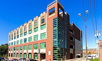 Building, 2519 Chamberlain St., 0