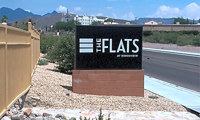 The Flats At Ridgeview, 1