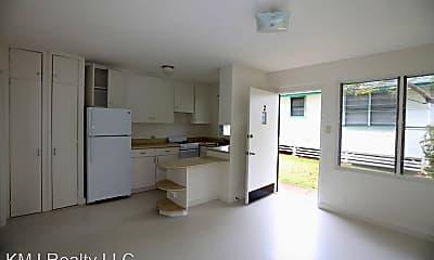 Kitchen, 36 Maluniu Ave, 2