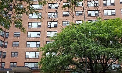 Green Skyline Apartments, LLC, 0
