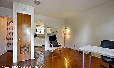 Living Room, 3205 Helms St, 0