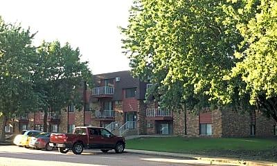 Mallard Cove Apartments, 0