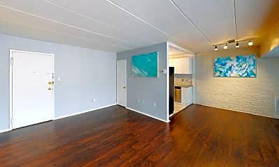 Living Room, 1800 Metzerott Rd, 1