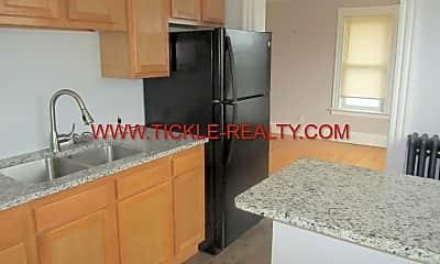 Kitchen, 338 University Ave, 0