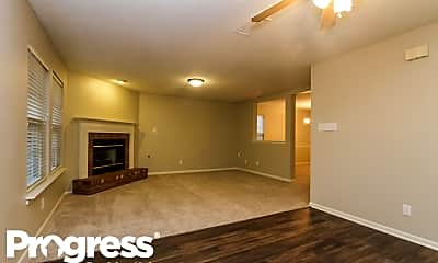 Living Room, 15007 Redcliff Dr, 1