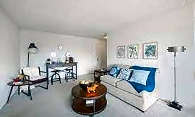 Living Room, 1497 Haskell Ave., 0
