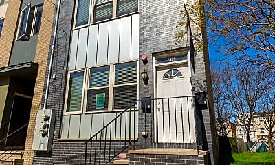 Building, 2464 Frankford Ave B, 0