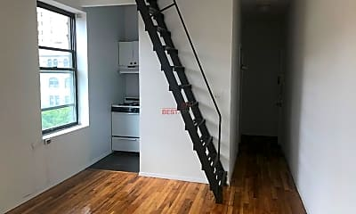 Kitchen, 175 W 107th St, 2