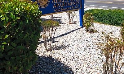 AHEPA 501 III Senior Apartments, 1