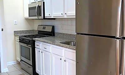 Kitchen, 1212 N Calvert St, 0