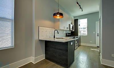 Kitchen, 1317 W Erie St, 0