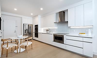 Kitchen, 7610 River Rd, 1