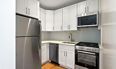Kitchen, 775 Riverside Dr 5-C, 1