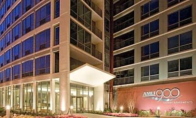 Building, AMLI 900, 1