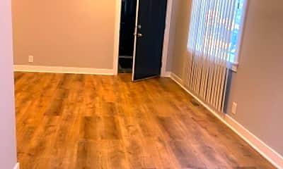 Living Room, 9239 W Sheridan Ave, 0