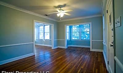 Living Room, 735 E 52nd St, 0