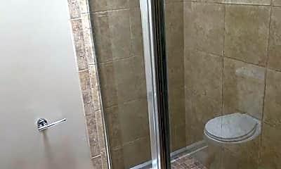 Bathroom, 278 E Davie St, 2