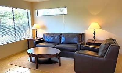 Living Room, 4850 E Desert Cove Ave 116, 1