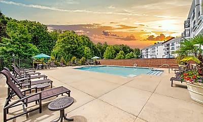 Pool, MAA Riverside, 1